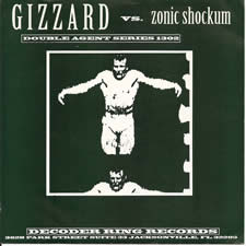 gizzard zonic shockum